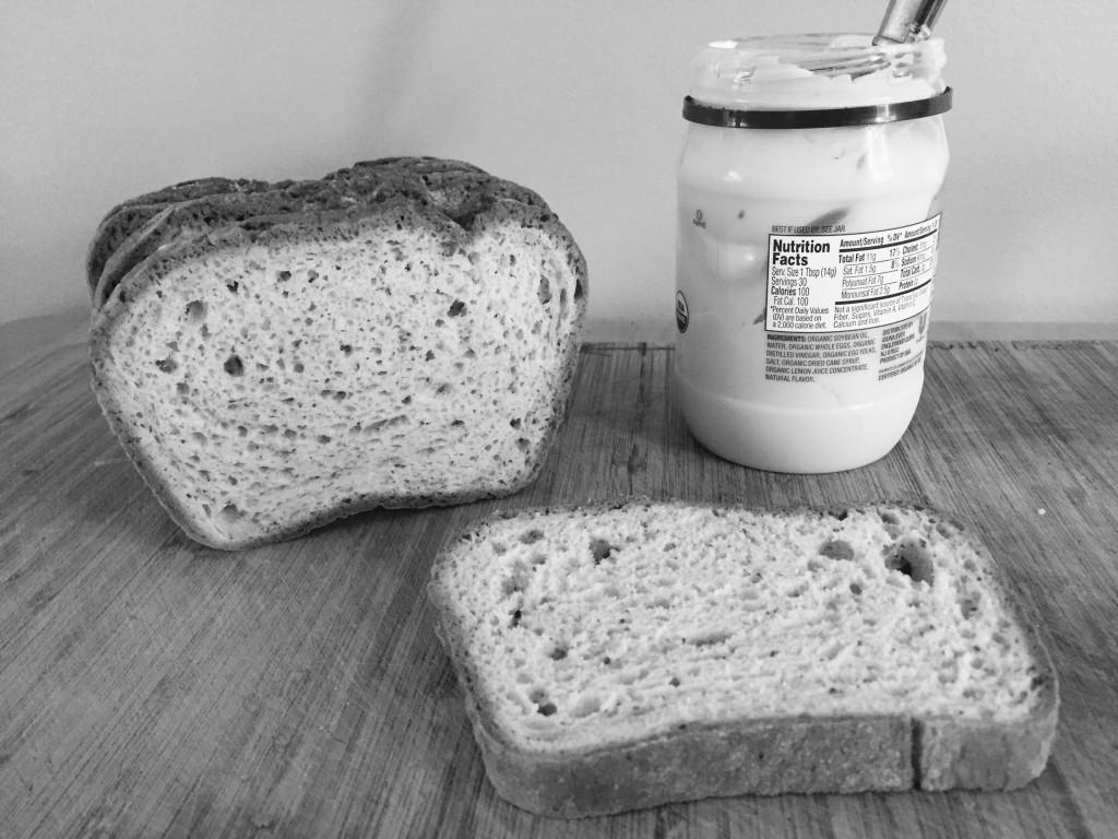 Lean Sandwich Making